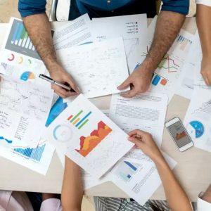 商业分析-研究生证书课程
