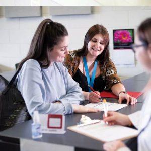 社区与健康服务导航–研究生证书课程