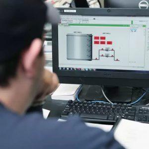 电气工程技师-工业