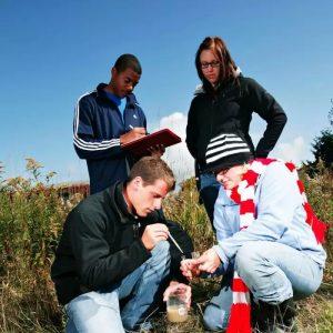 环境监测及影响评估-研究生证书课程