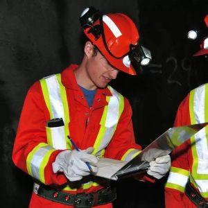 采矿工程技术