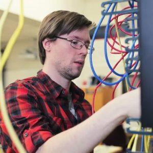 计算机系统技师