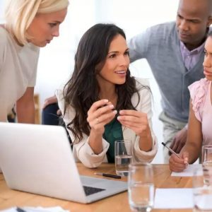 组织管理-研究生证书课程