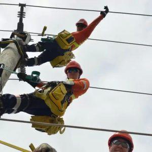 输电线路技师