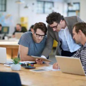 移动应用程序开发-研究生证书课程