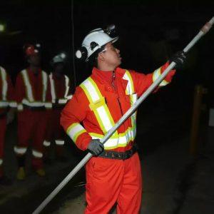 采矿工程技师