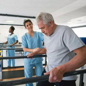 职业治疗师助理和理疗师助理
